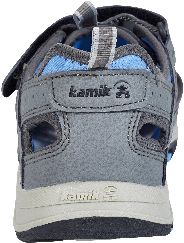 96930cb0 Kamik Islander - Sandalias Mujer - gris